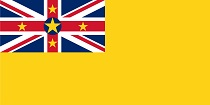 Bandiera Niue