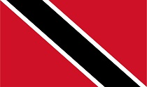 Bandiera Trinidad & Tobago