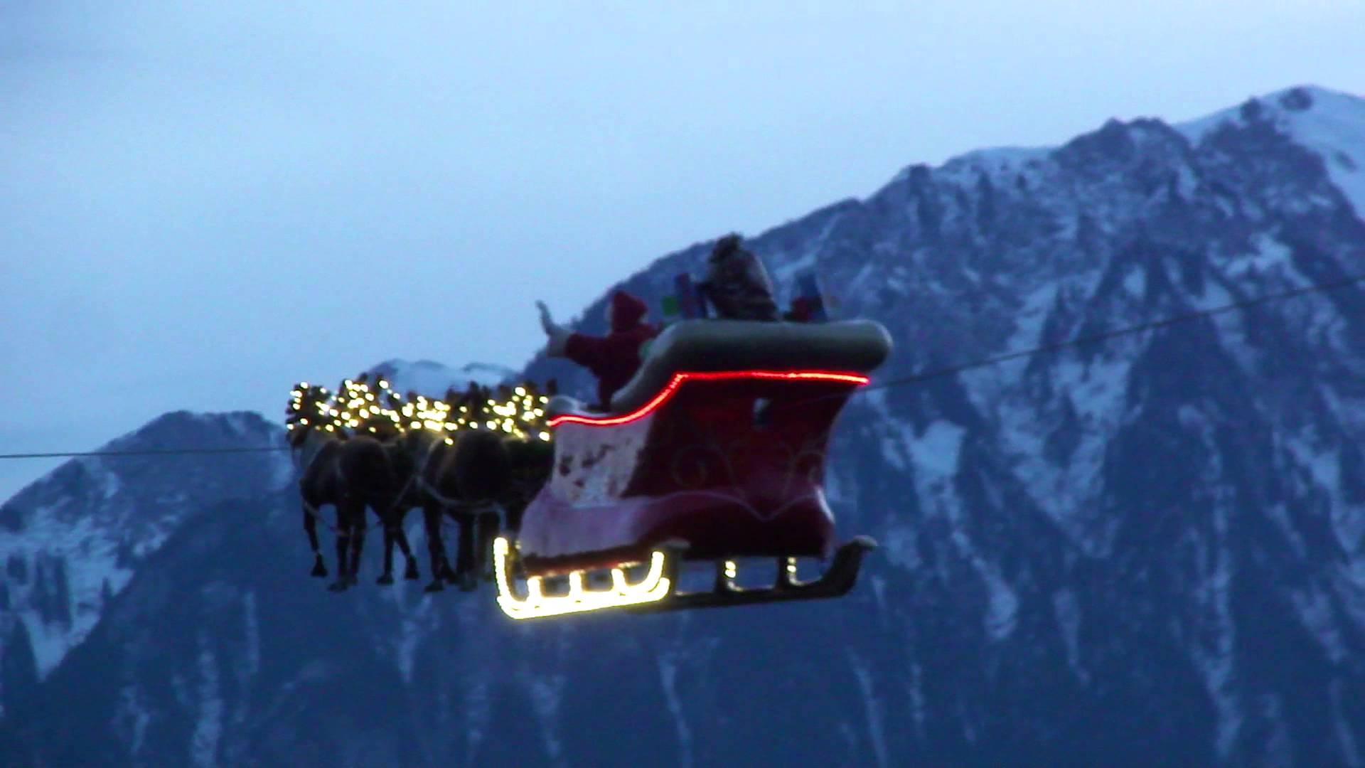 Montreux Noel