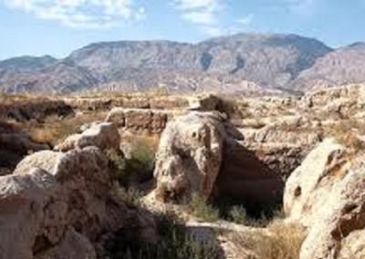 antica Penjikent