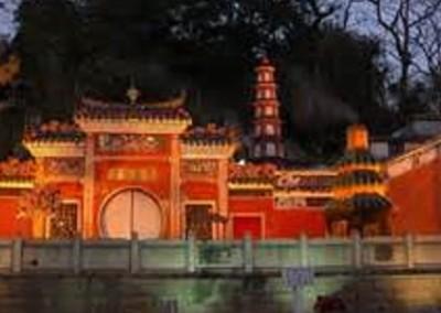 A Ma Tempio