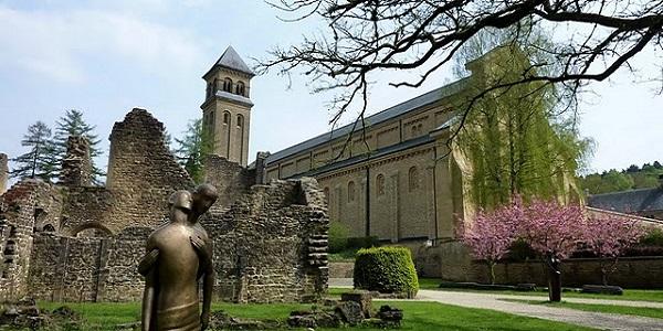 Abbazia di Notre Dame d'Orval
