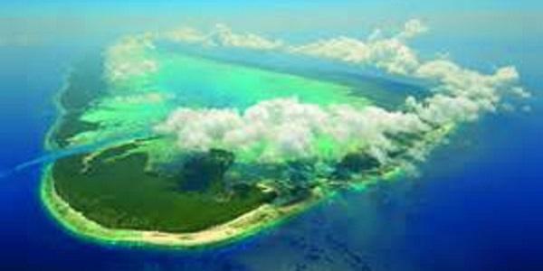 Atollo Aldabra