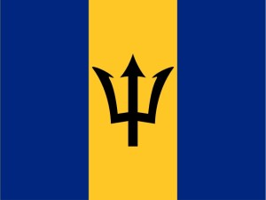 Bandiera Barbados