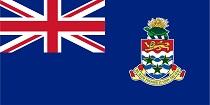 Bandiera Isole Cayman