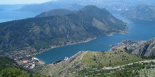 Bocche di Cattaro