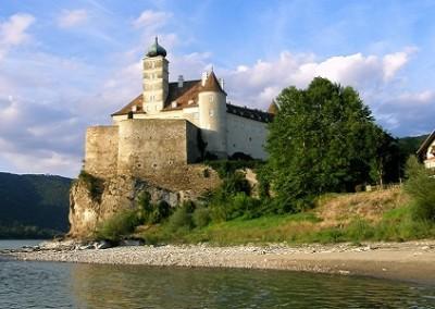 Carinzia  Castello di Schönbühel