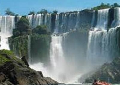 Cascate Iguazu
