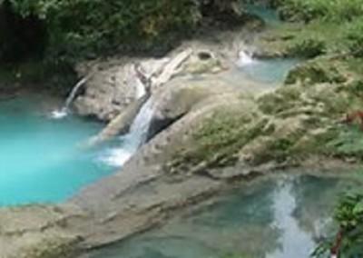 Cascate Ocho rios