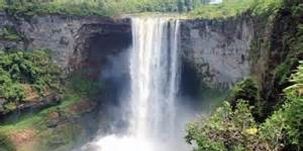 Cascate di Kaieteur