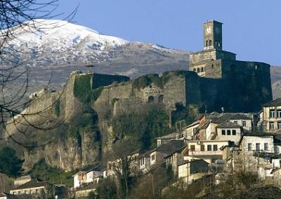 Castello Argirocastrp