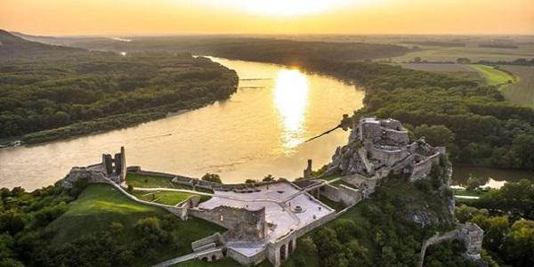 Castello di Devin