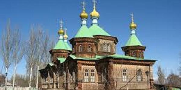 Cattedrale Karakol