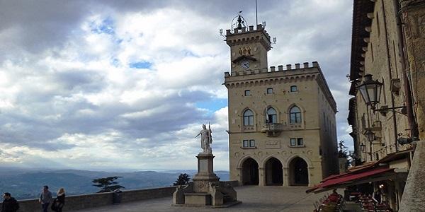 Citta di San Marino