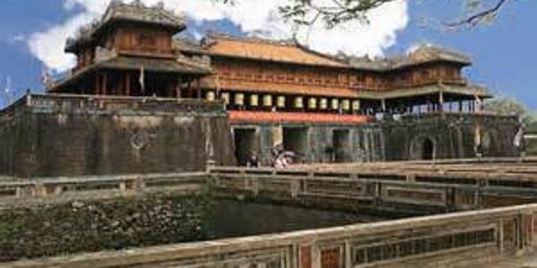 Cittadella di Hué