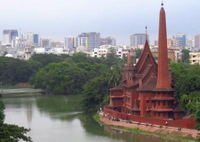 Dhanmondi Dhaka