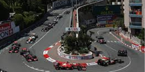 Gran premio F1