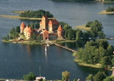 Isola di Saaremaa