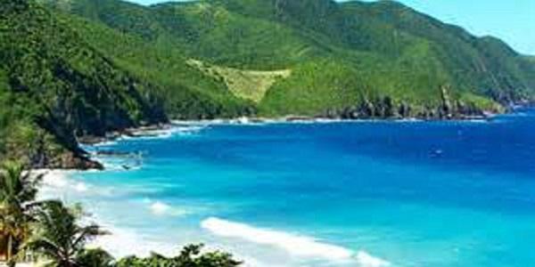 Isola di St. Croix