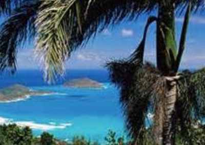 Isola di St. Thomas