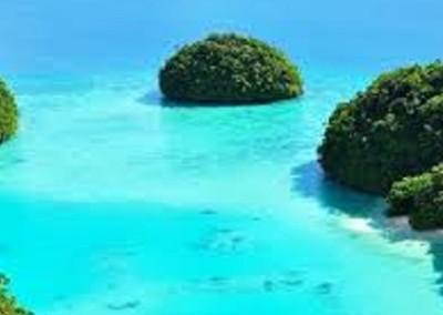 Isole Palau