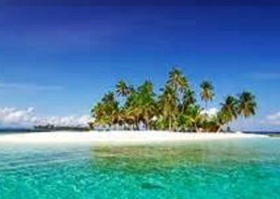 Isole di San Blas