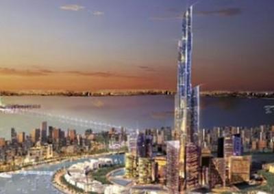 Kuwait City 2