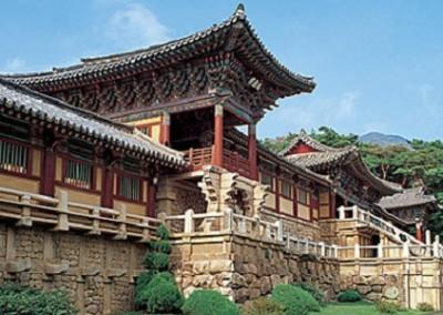 Kyongju