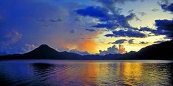 Lago di Atitlàn