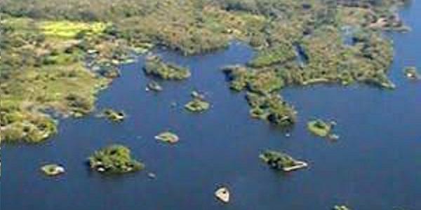 Las Isletas
