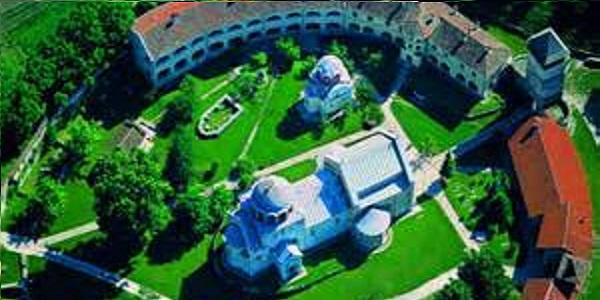 Monastero di Studenica