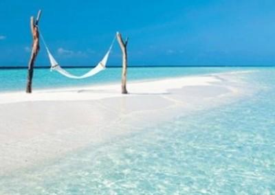 Relax al Constance Moofushi Resort alle Maldive