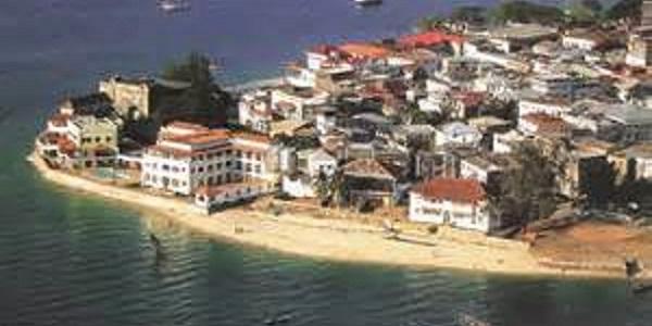 Stone Town Mercato degli schiavi