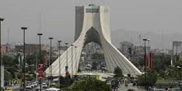 Teheran Medan Azadi