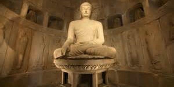 Tempio sotterraneo di Seokguram