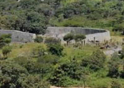 The Great Zimbabwe National Monument - Masvingo