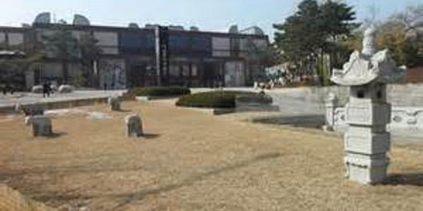 Tombe reali della dinastia Joseon