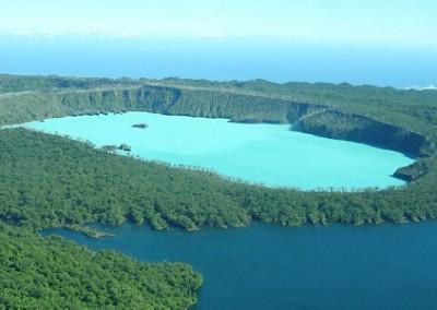 Vanuatu Lago Vui