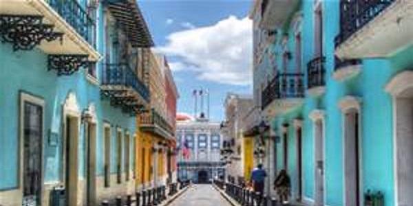 Vecchia San Juan