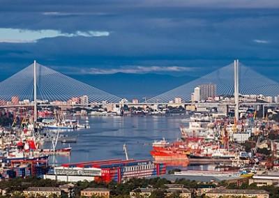 Vladivostok