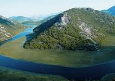 lago di Skadar