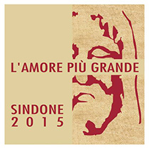 logo sindone 2015
