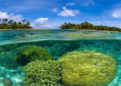 isole Marshall