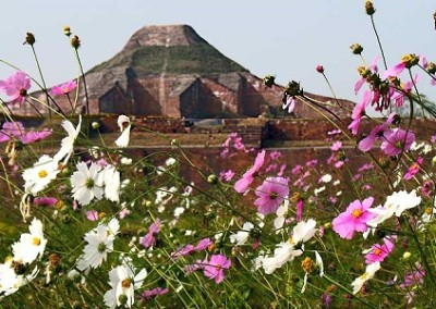 monastero Paharpur