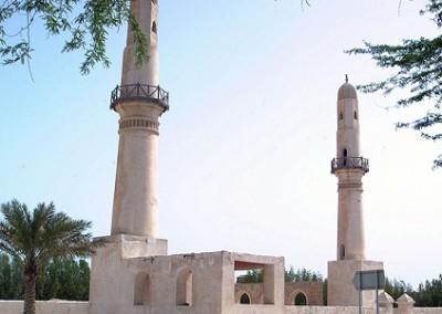 moschea Al Khamis