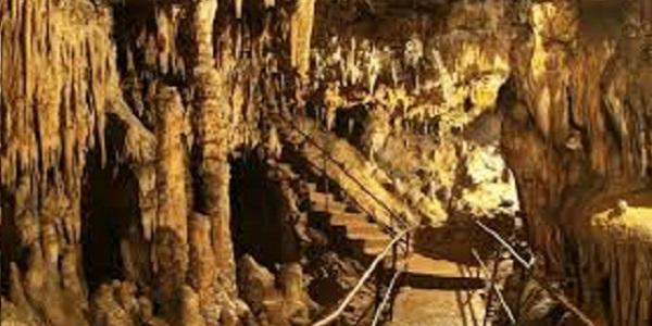 grotte Sataplia