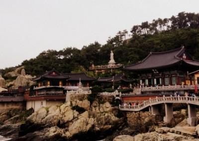 tempio Haedong Yonggung