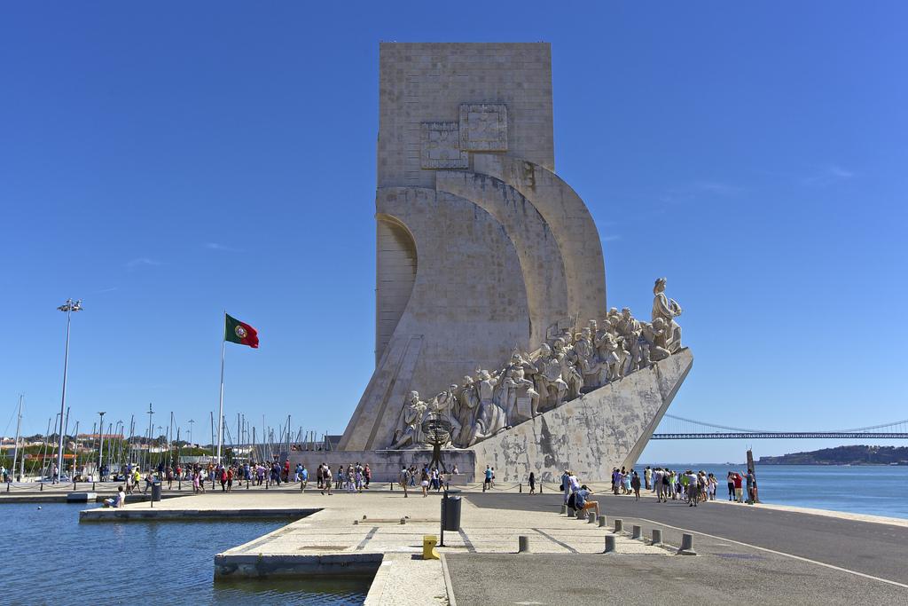 monumento alla scoperta