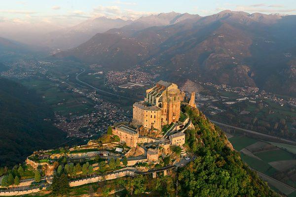 Sacra San Michele 2