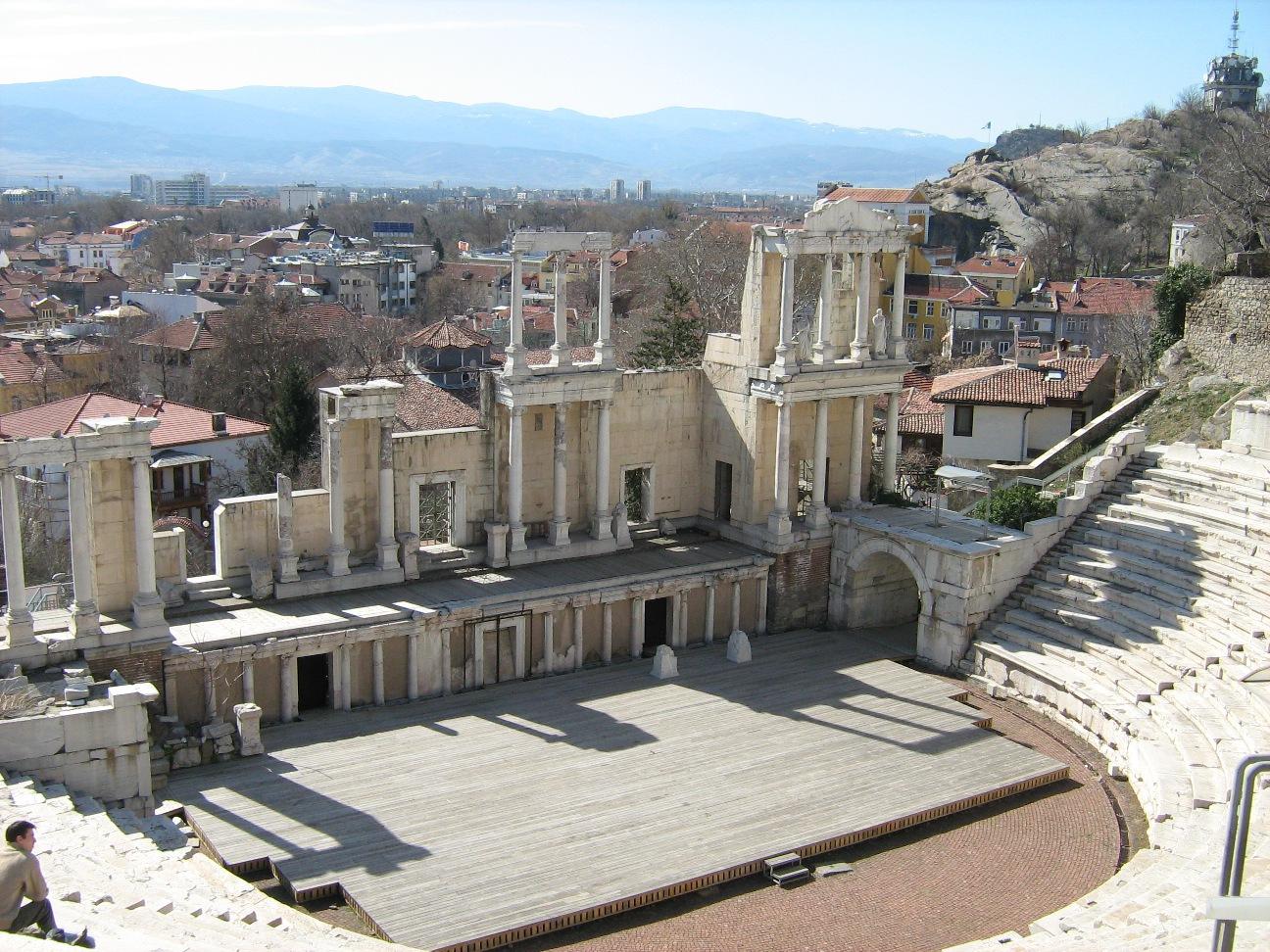 """Tour """"Alla scoperta della Bulgaria"""" - Mondo Emozioni"""